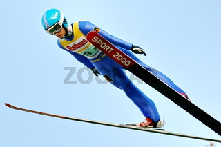 Teamwettkampf - FIS Sommer Grand Prix