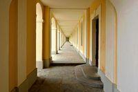 Grand Menshikov palace in  Oranienbaum – Lomonosov,