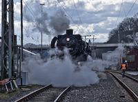 to steam