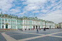 View Winter Palace