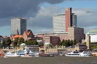 Hamburg - Brauerviertel