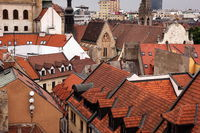 EUROPE SLOVAKIA BRATISLAVA CITY