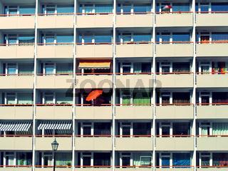 GDR houses
