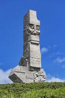 Westerplatte-Denkmal, Danzig | Westerplatte Monument Gdansk