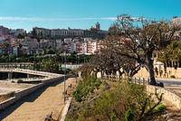 Tarragona townscape