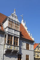 Celle - OLd Town Hall