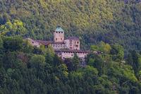 Villa Agnedo Castel Ivano 01