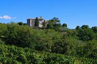 Rosazzo Abtei - Rosazzo Abbey