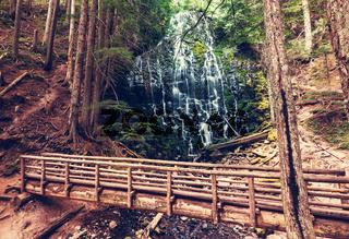 Ramona falls