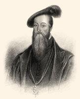 Thomas Seymour, 1st Baron Seymour of Sudeley, KG, c. 1508-1549