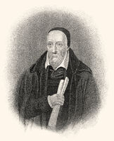 George Buchanan,  1506-1582, a Scottish historian and humanist scholar