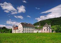 Sterzing Kloster - Sterzing abbey 03
