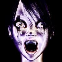 3D Illustration; 3D Rendering of a Vampire
