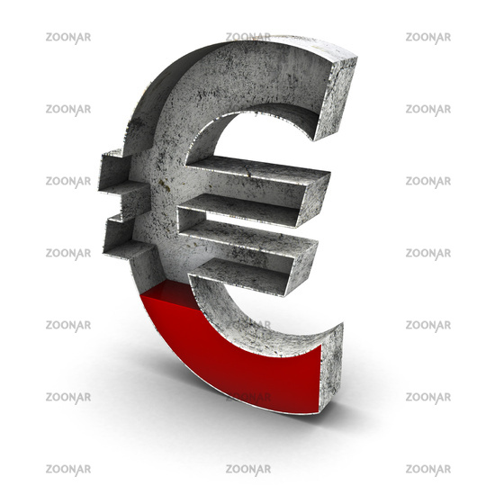 Euro state of charge