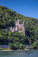 Castle Reichenstein (Middle Rhine Valley)