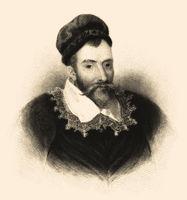 John Maitland, 1st Lord Maitland of Thirlestane, 1537-1595, Lord Chancellor of Scotland