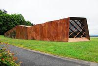 Kriegsgedenkstätte und Museum in Hinzert