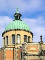 Hanover - St. Clemens Basilica