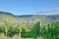 Beilstein and Ellenz-Poltersdorf,Mosel Valley