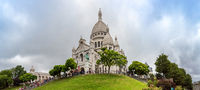 Basilica of the Sacred Heart of Jesus in Paris