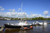 Boats / Waterford |Boote / Waterford