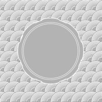 Wave background copyspace