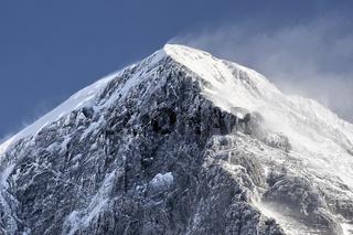 Eiger Summit