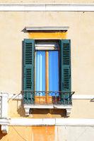 Wndow in Venice