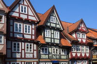 Celle - Old town houses