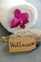 wellness decoratio
