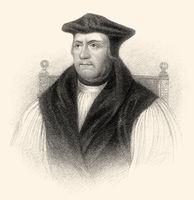 Matthew Parker, 1504-1575, Archbishop of Canterbury