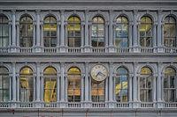 New York - Soho - Windows