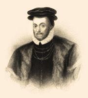 Edward North, 1st Baron North, c. 1496-1564, an English peer and politician