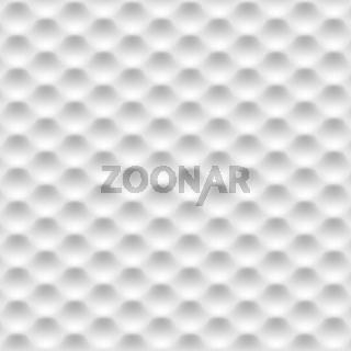 Grey abstract hexagons texture