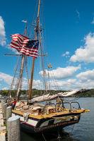 Mystic Seaport - Sailorship