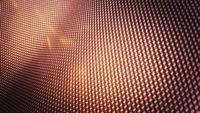 dark futuristic fabric background