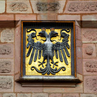Nuremberg Coat of arms