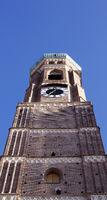 Frauenkirche tower