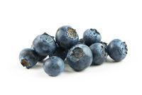 Blueberries - Heap