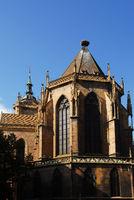 Dominikanerkirche Colmar