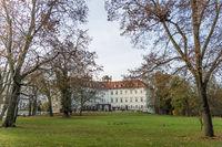 The Castle Hotel Lübbenau