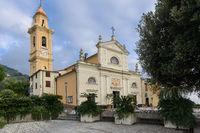 Sant'Ambrogio of Zoagli