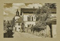 Meinholdsches Turmhaus | Meinholdsches Turmhaus