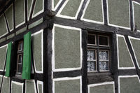 Ungersheim / Alsace