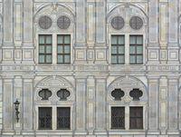 Emperor's Courtyard in Munich