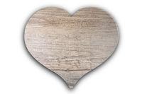 Holzherz - Wooden heart