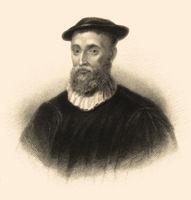 John Knox, c. 1514-1572, a Scottish clergyman