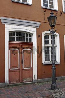 In der Rintelner Altstadt