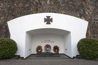 War memorial / Koblenz |Kriegerdenkmal / Koblenz
