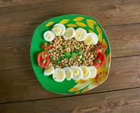 l Bean Salad